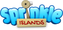 Sprinkle Islands logo